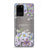 Flowers Bloom Samsung S20 Ultra Soft Clear Case