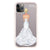 Bride Moment III Frosted Bumper Case