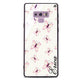 Vintage Butterfly Samsung Note 9 Glass Case