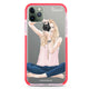 Camera girl I Shockproof Bumper Case