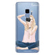 Camera girl I Samsung S9 Soft Clear Case