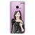 Camera girl III Samsung S9 Soft Clear Case