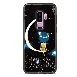 You are magical Samsung S9 Plus Glass Case