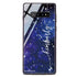 Stardust Samsung S10 Plus Glass Case