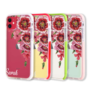 Flowers - iPhone XR Case