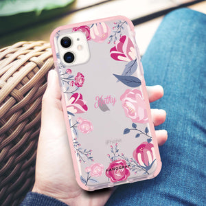 Love & Love Custom iPhone 8 Case
