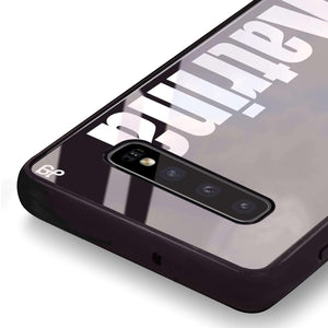 Phenomenal Samsung S10 Plus Glass Case