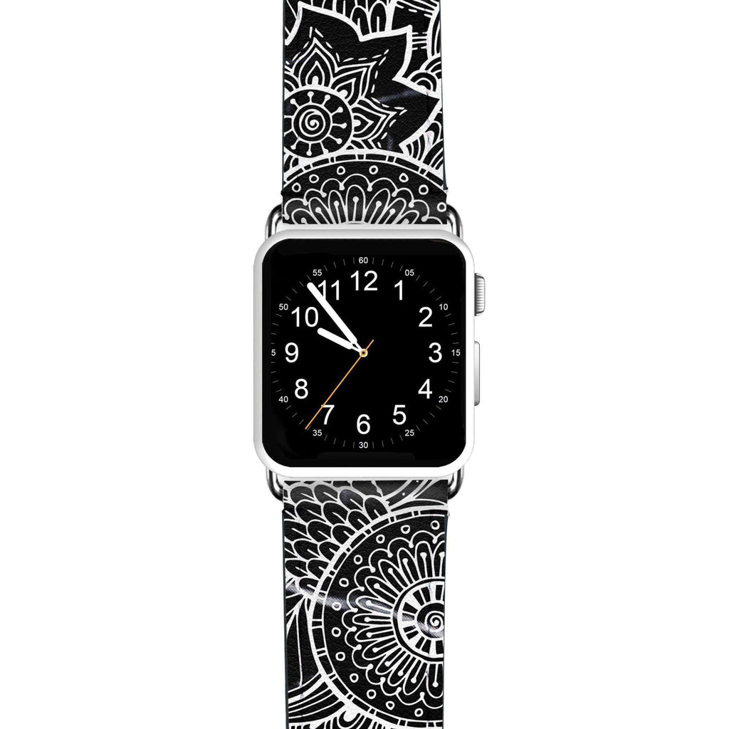 Marble Lace APPLE WATCH BANDS