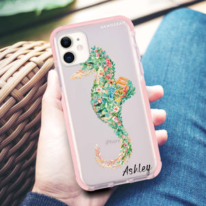 Florals - iPhone X Case