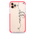 Loving Heart I iPhone 11 Pro Max Frosted Bumper Case