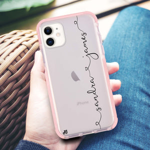 Girls' Need - iPhone X Case