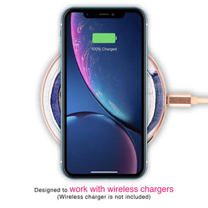 Coffee II Wireless Charger