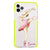 Ballet Girl Frosted Bumper Case