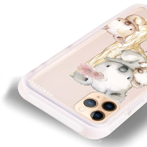Koala Frosted Bumper Case