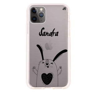 Happiness Pet Frosted Bumper Case