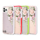 Elegant Rose I Shockproof Bumper Case