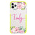 Floral Dream I Shockproof Bumper Case