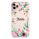 Floral Dream II Shockproof Bumper Case