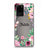 Floral Dream II Samsung S20 Ultra Soft Clear Case