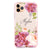 Watercolor Flowers Shockproof Bumper Case