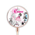 Fashion Party Wireless Charger