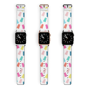 Sweet Dream Bear APPLE WATCH BANDS