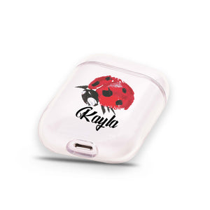 Beetle Airpods Case