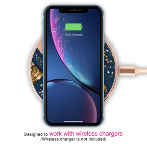 Abstract II Wireless Charger
