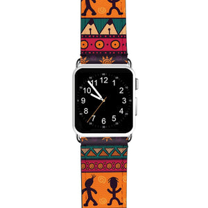 Scarecrow Totem APPLE WATCH BANDS