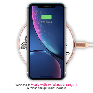 Impressive Eye Wireless Charger