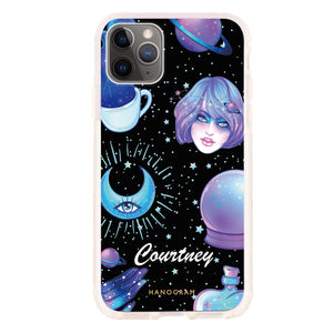 Nocturnal II Shockproof Bumper Case