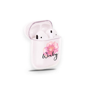 Floral II Airpods Case