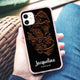 Baby Elephant Custom iPhone 8 Case