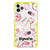 Fashion Sets II Shockproof Bumper Case