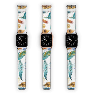 Fly Away I Unicorn APPLE WATCH BANDS