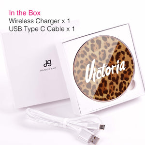 Leopard Wireless Charger
