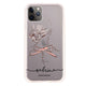 Artistic Girls II Frosted Bumper Case