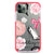 Fashion Cosmetic Shockproof Bumper Case