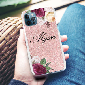 Zombie Love's girl Custom Samsung S8 Plus Case