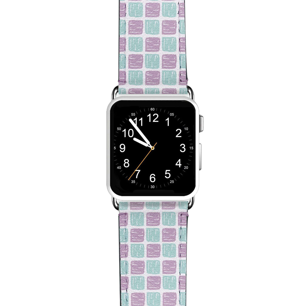 Funny Square APPLE WATCH BANDS