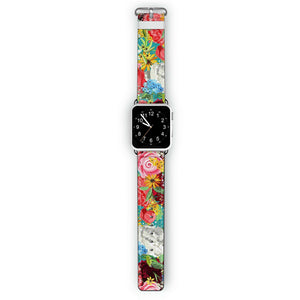 Florals APPLE WATCH BANDS