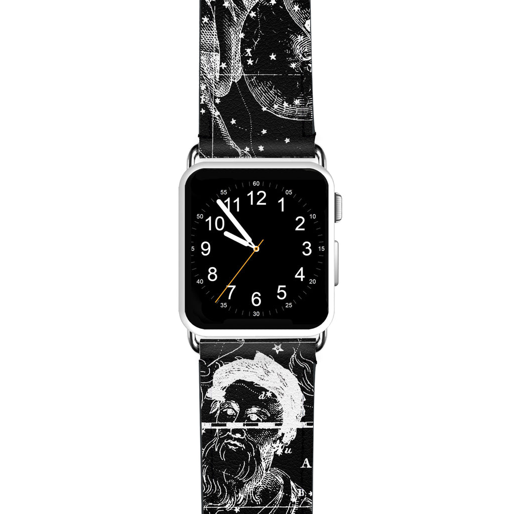 Star Map I APPLE WATCH BANDS