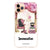 Vintage Fashion iPhone 11 Pro Max Shockproof Bumper Case