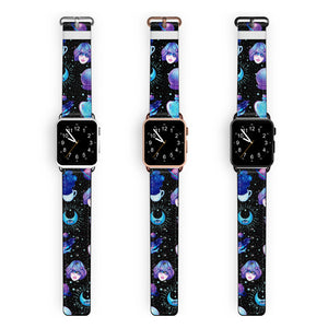 Nocturnal II APPLE WATCH BANDS