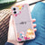 Art of Floral Custom iPhone Case