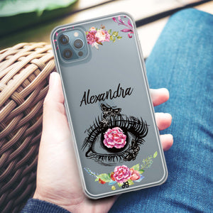 Happy Hour iPhone X Case