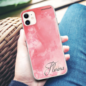 Marble & Rose Custom Samsung Note 8 Case