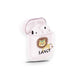 Lion Airpods Case