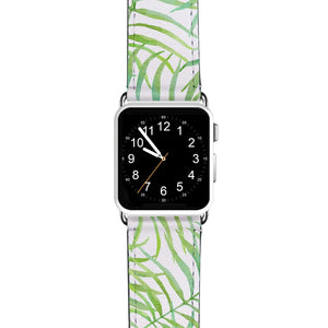 Waving Leaf APPLE WATCH BANDS