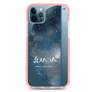 Secret Flower Custom Samsung S8 Plus Case